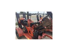 2012 Ditch Witch RT12, #2381201