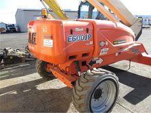 2008 JLG E600JP #469968004