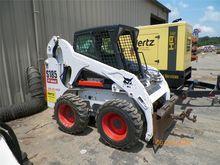 2012 Bobcat S185, #259050666