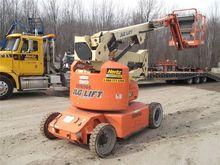 Used 2006 JLG E400AJ