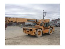 2007 Broderson IC-200-3F, #3071