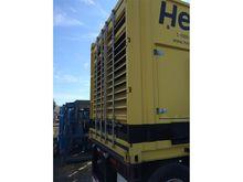 2012 Himoinsa HRMW-930 #5497100