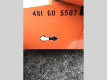 2005 JLG 600S #481605507