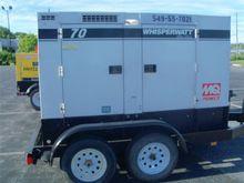 2007 Multiquip DCA-70USI #54955