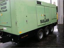 2011 Sullair 750XHH/9 #00690000