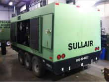2011 Sullair 750XHH/9 #00690000
