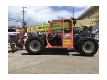 Used 2007 JLG G6-42A