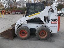2012 Bobcat S185