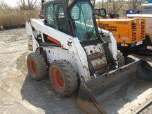 2007 Bobcat S220 #76613430