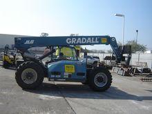 2006 Gradall G6-42P