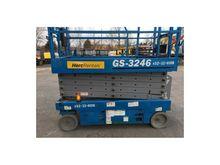 2011 Genie GS-3246 #452320106