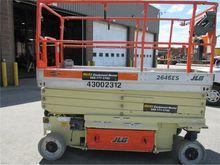 Used 2007 JLG 2646ES