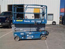 2007 Genie GS-3246, #452327104