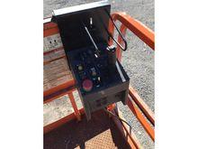 Used 2007 JLG 4069LE