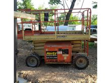 Used 2007 JLG 260MRT