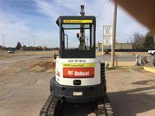 2012 Bobcat E26 #246010142