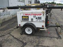 Used 2007 Multiquip