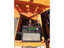 2007 Solar Tech MB-3048, #53901