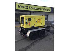 2012 Hipower HRYW-50 T6, #54940