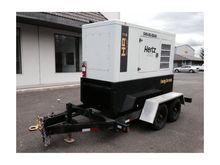 2012 Hipower HRJW-115-T6, #5499