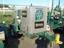 2005 Pioneer Pump PP44-Silent,