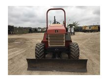 2013 Ditch Witch RT45 #80001626
