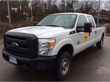 2012 Ford F-250 (Crew DSL), #65