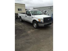 2010 Ford F-150, #659100038
