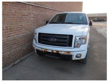 2010 Ford F-150 (Crew), #659170