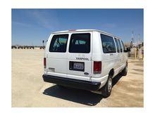 2008 Ford E-350, #659928004