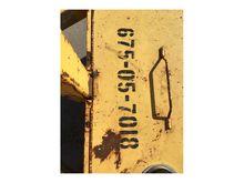 2008 EZ DUMPER BASS1810, #67505