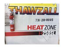 2010 Thawzall H250SL, #73120000