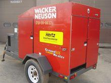 2010 Ground Heaters E3000, #731