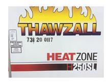 2012 Thawzall H250SL