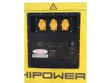 2013 Hipower HRJW-75 T6