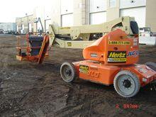 Used 2006 JLG E450AJ