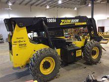 2011 Carelift ZB10056, #7614205