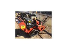 2011 Ditch Witch RT12, #7614281