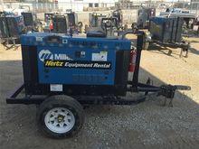 2010 Miller BIG BLUE 400D, #768