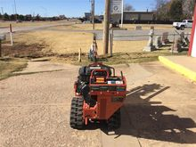 2013 Ditch Witch RT16, #8000115