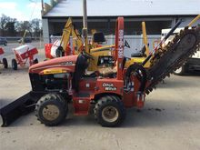 2013 Ditch Witch RT45, #8000133