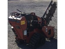 2013 Ditch Witch RT16, #8000205