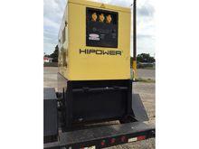 2013 Hipower HRJW-115-T6 #54990