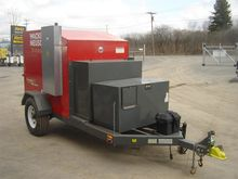 2010 Ground Heaters E3000 #7312