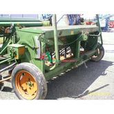 1990 Amazone D 8 30 SPECIAL ROL