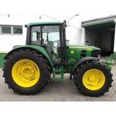 2013 John Deere 6330 SUPER STAR