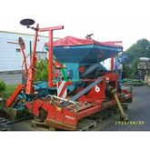 2006 Sulky Burel optiline MP3