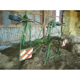 Used Krone kw 5.50 i
