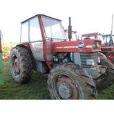 Massey Ferguson 1080 4 roues mo