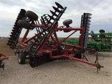 2008 Case IH RMS 340